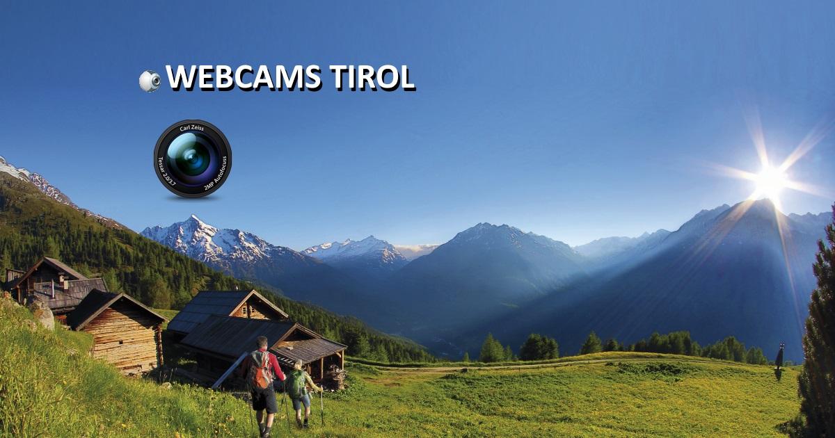 Verkehrskameras Tirol