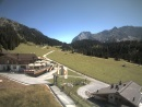 Webcam Ehrwald Tirolerhaus