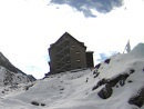 Neustift - Webcam Franz-Senn-Hütte 2