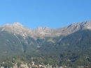 Innsbruck Panorama-Webcam Nordkette
