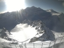 Webcam Pitztaler Gletscher - Wildspitze
