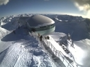 Webcam Pitztaler Gletscher - Bergstation Pitz Panoramabahn