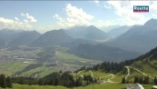 Webcam Reutte Hahnenkamm
