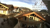Webcam Seefeld Chalets