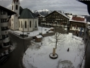 Webcam Seefeld Dorfplatz