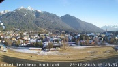 Panorama-Webcam Seefeld