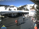 Webcam Serfaus - Komperdellbahn Talstation
