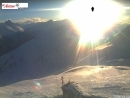 Webcam St. Anton am Arlberg/Kapall