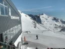 Webcam Stubaier Gletscher - Snowpark